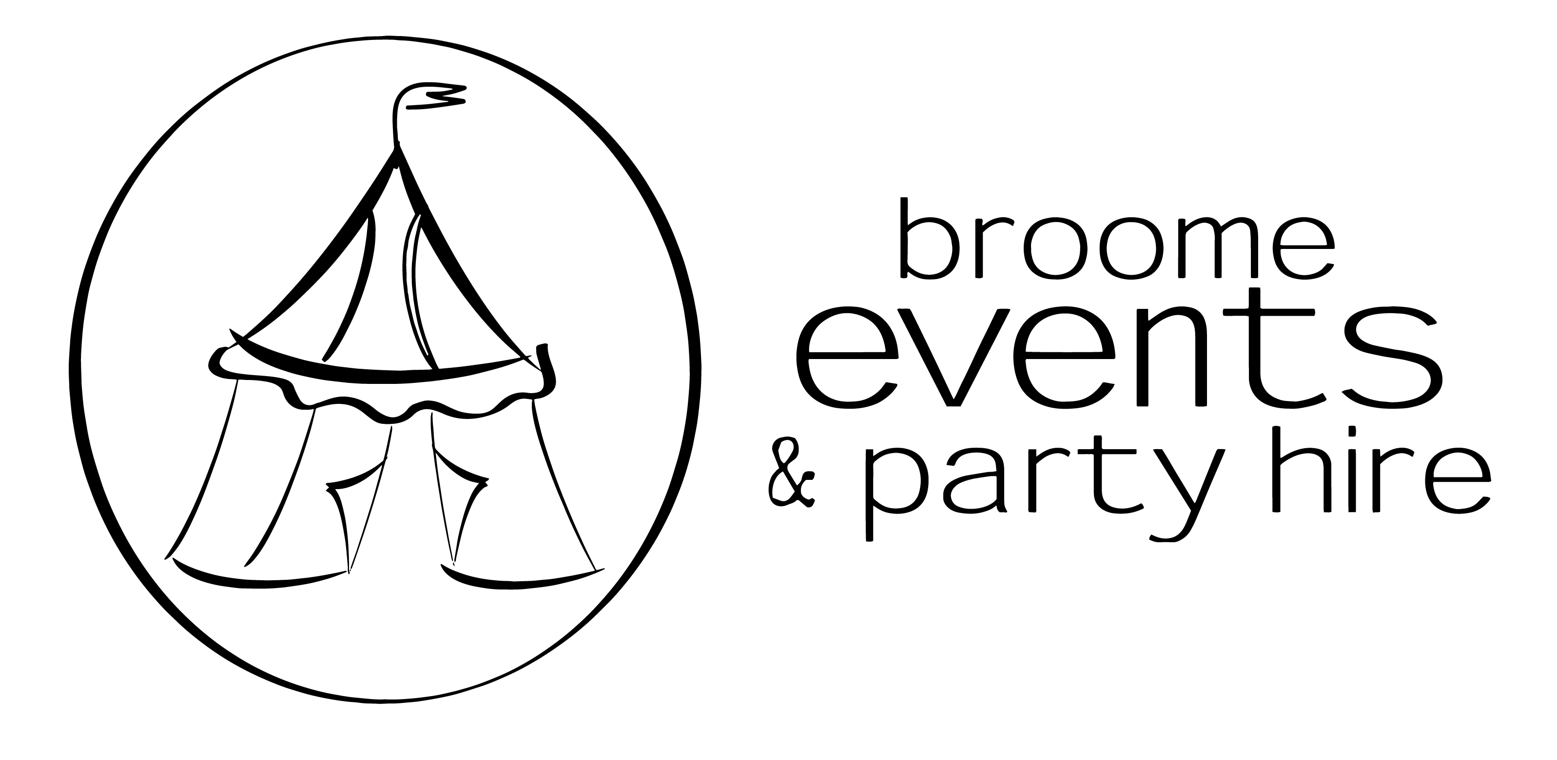 Broome Events and Party Hire